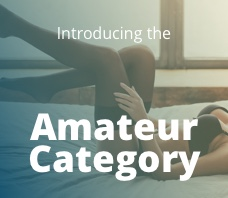 Introducing the Amateur Category